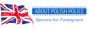 About Polish Police - Service for Foreigners