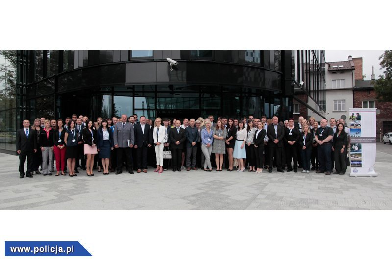 On 02-04 September 2015 in Krakow (PL) there is held subsequent (8th) conference organized by the International Co-operation Bureau of National Police ...
