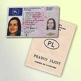 Upływa termin wymiany praw jazdy
