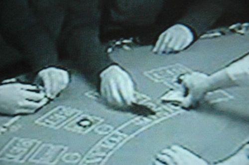 praca w kasynach online