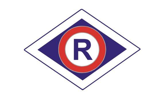 Logo Policjantów Ruchu Drogowego