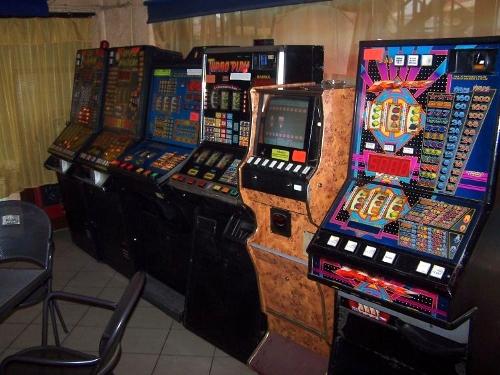 Real cash casino slots online