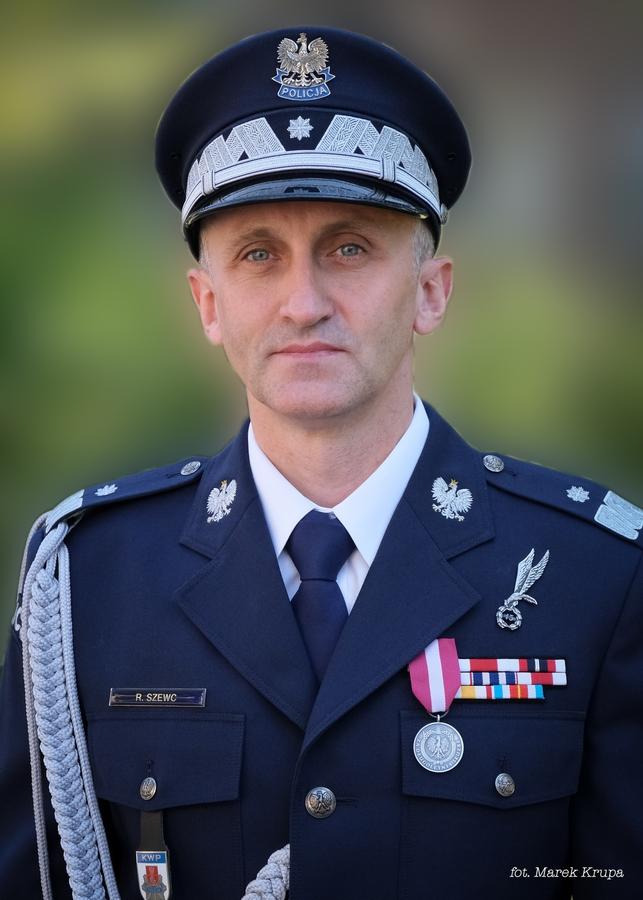 insp. Robert Szewc