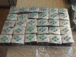 Zarzuty za sprzedaż niebieskich tabletek