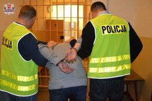 Fałszywy wnuczek aresztowany