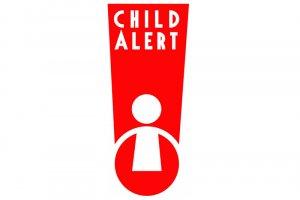 Logo Child Alert-u