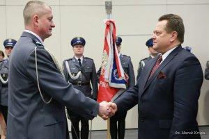 Nowi zastępcy Komendantów Wojewódzkich Policji #20