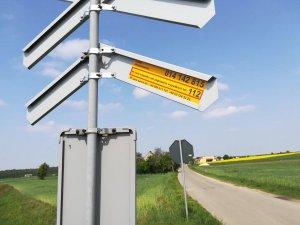PLK dla bezpieczeństwa na przejazdach kolejowo-drogowych