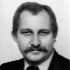 podinsp. Jerzy Kirzyński