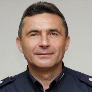 mł. insp. Dariusz Nowak