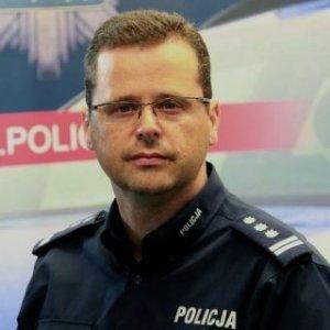 insp. Mariusz Sokołowski