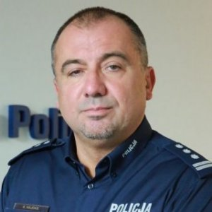insp. Krzysztof Hajdas