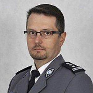 insp. Marcin Szyndler