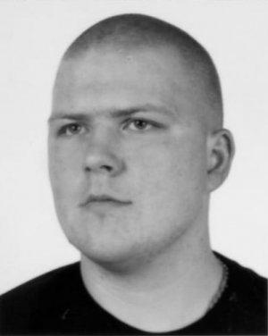 sierż. szt. Paweł Krupa