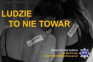 Światowy Dzień Przeciwko Handlowi Ludźmi