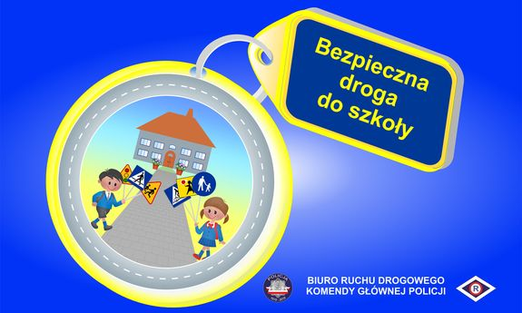 Bezpieczna droga do szkoły